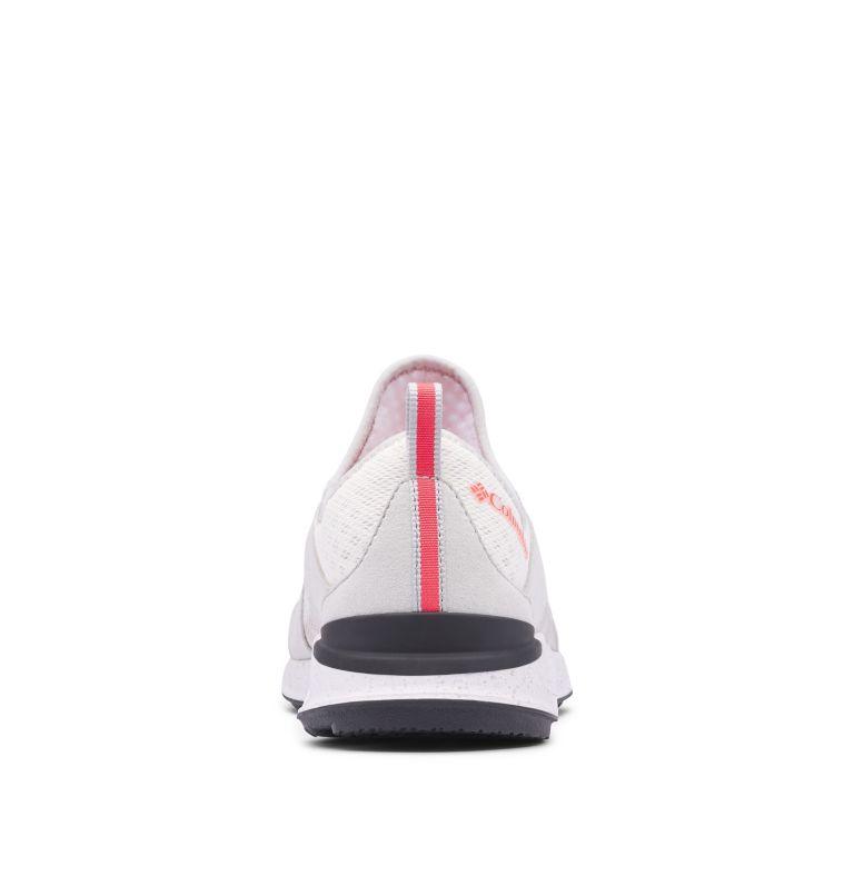 VITESSE™ SLIP   100   5 Women's Vitesse™ Slip Shoe, White, Pink, back