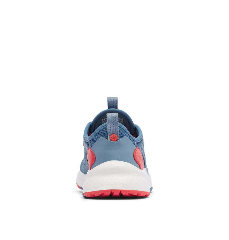 SH/FT™ BREEZE | 413 | 5.5 Women's SH/FT™ Breeze Shoe, Steel, Pink, back