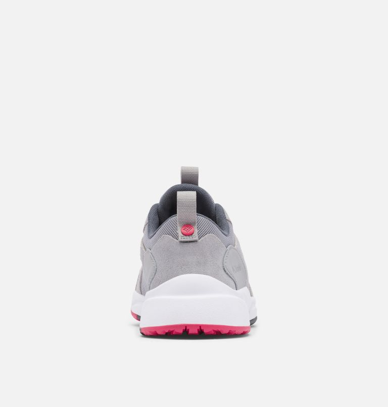 PIVOT™ | 088 | 10 Women's Pivot™ Shoe, Steam, Rouge Pink, back