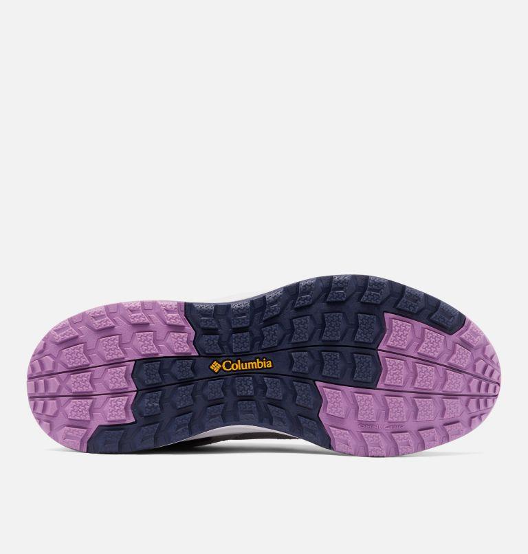 PIVOT™ WP | 049 | 9 Women's Pivot™ Waterproof Shoe, Titanium II, Bright Marigold
