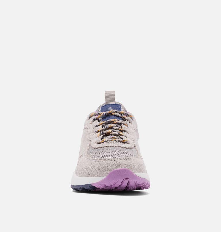 PIVOT™ WP | 049 | 9 Women's Pivot™ Waterproof Shoe, Titanium II, Bright Marigold, toe