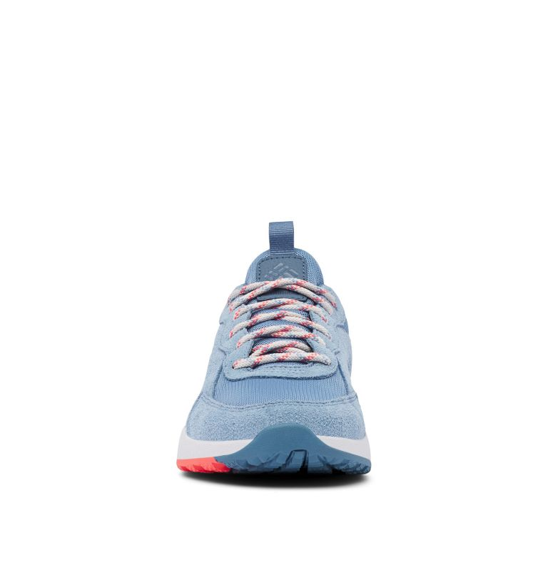 PIVOT™ WP   411   6.5 Women's Pivot™ Waterproof Shoe, Dark Mirage, Juicy, toe