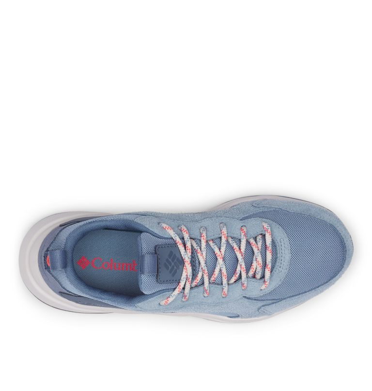PIVOT™ WP   411   6.5 Women's Pivot™ Waterproof Shoe, Dark Mirage, Juicy, top