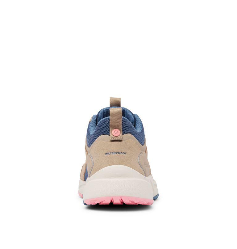 Women's Pivot™ Mid Waterproof Shoe Women's Pivot™ Mid Waterproof Shoe, back