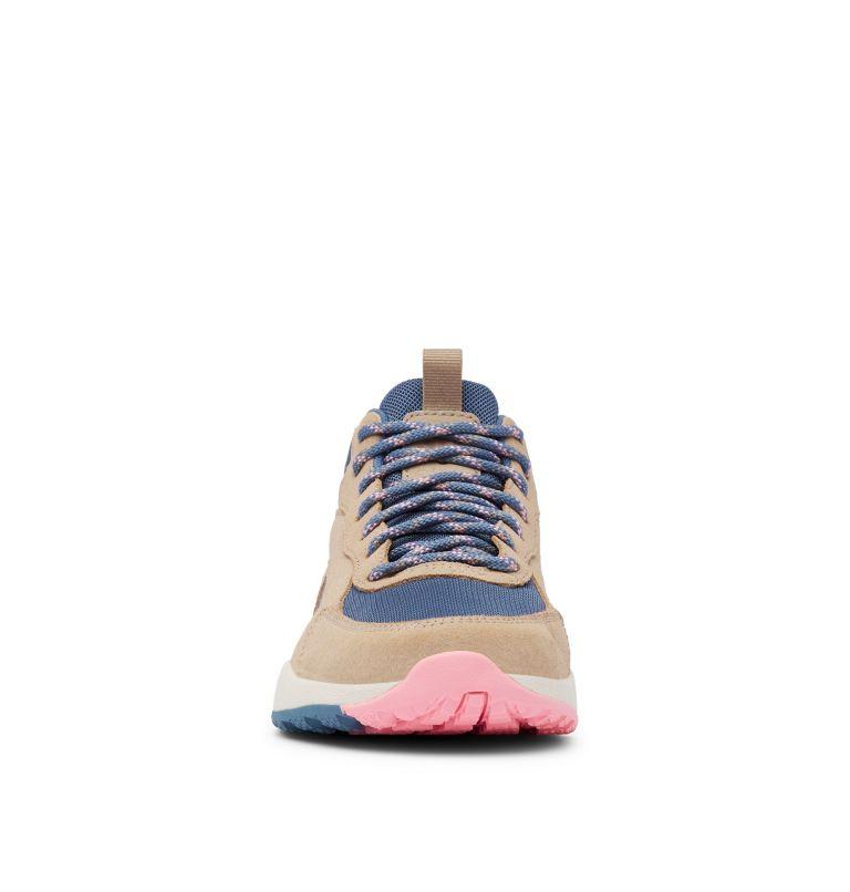 Women's Pivot™ Mid Waterproof Shoe Women's Pivot™ Mid Waterproof Shoe, toe