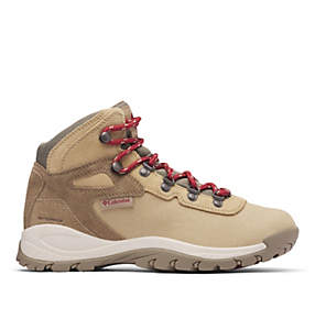 Women's Newton Ridge™ Canvas Waterproof Hiking Boot