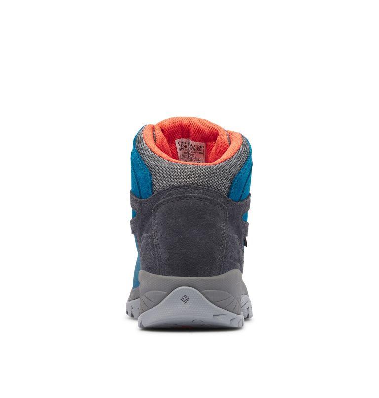 Women's Newton Ridge™ Canvas Waterproof Hiking Boot Women's Newton Ridge™ Canvas Waterproof Hiking Boot, back