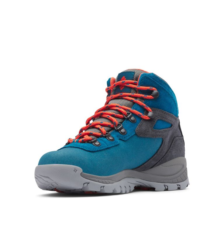 Women's Newton Ridge™ Canvas Waterproof Hiking Boot Women's Newton Ridge™ Canvas Waterproof Hiking Boot