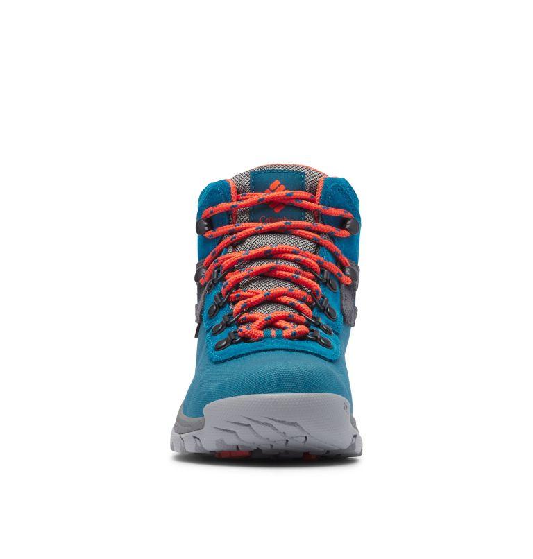 Women's Newton Ridge™ Canvas Waterproof Hiking Boot Women's Newton Ridge™ Canvas Waterproof Hiking Boot, toe