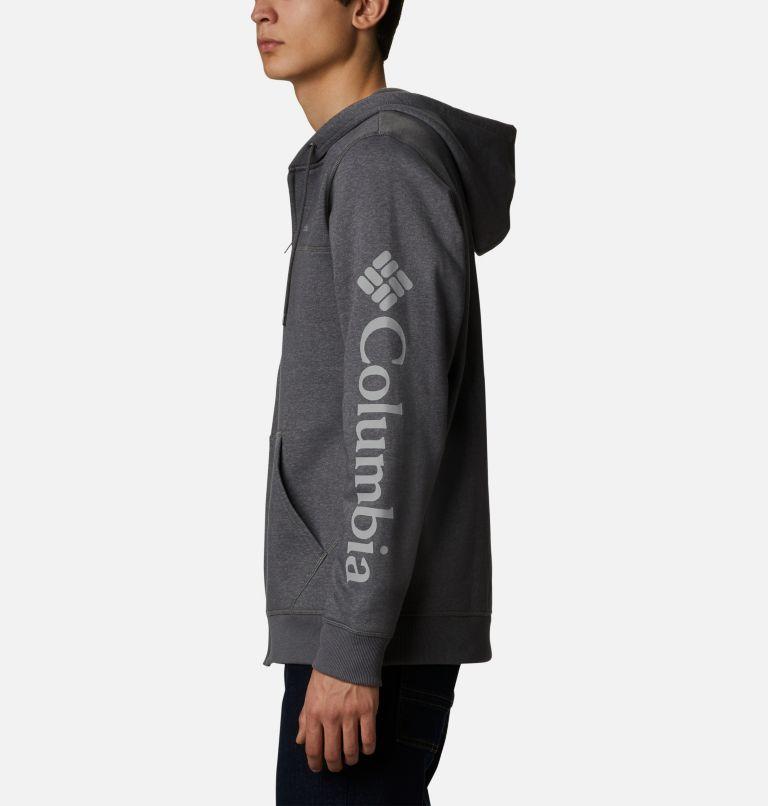 Men's Columbia™ Logo Full Zip Fleece Hoodie Men's Columbia™ Logo Full Zip Fleece Hoodie, a1