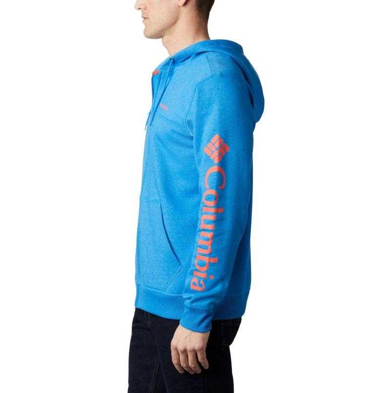 Men's Columbia™ Logo Full Zip Fleece Men's Columbia™ Logo Full Zip Fleece, a1