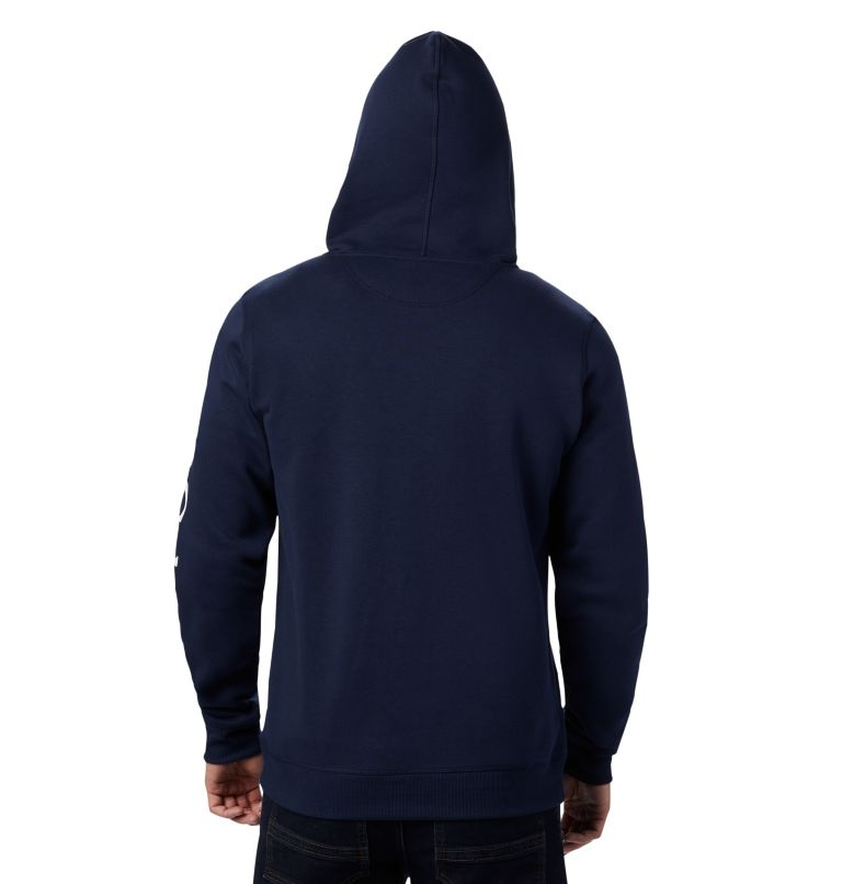 Columbia™ Full Zip Logo Fleece da uomo  Columbia™ Full Zip Logo Fleeceda uomo , back