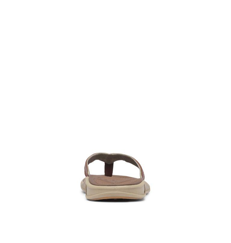 Men's PFG Rostra™ II Leather Flip Flop Men's PFG Rostra™ II Leather Flip Flop, back
