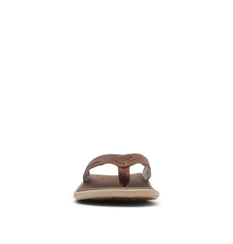 Men's PFG Rostra™ II Leather Flip Flop Men's PFG Rostra™ II Leather Flip Flop, toe