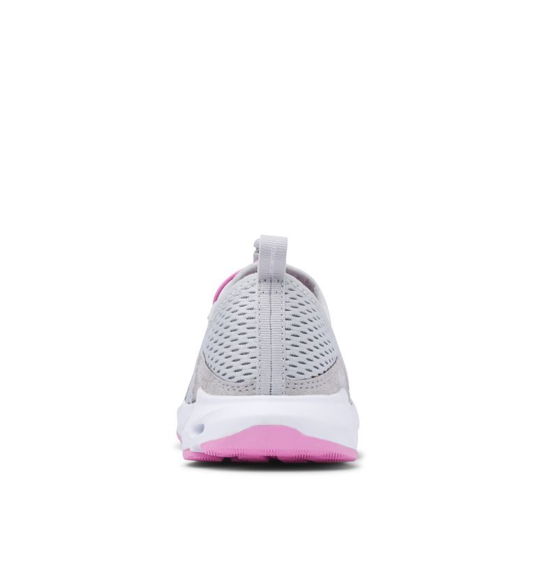 YOUTH COLUMBIA VENT™ | 063 | 7 Scarpe Columbia Vent™ da ragazzo, Grey Ice, Orchid, back
