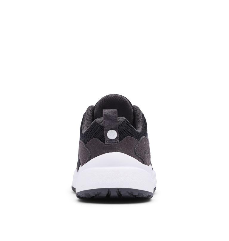YOUTH PIVOT™ | 010 | 6 Youth Pivot™ sneaker, Black, White, back