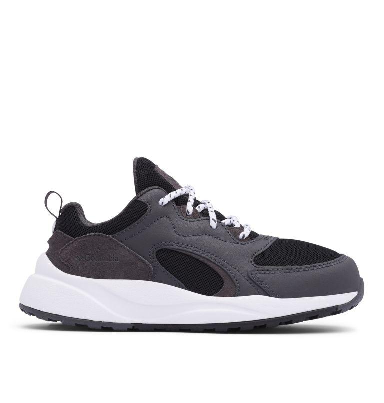 YOUTH PIVOT™ | 010 | 6 Youth Pivot™ sneaker, Black, White, front