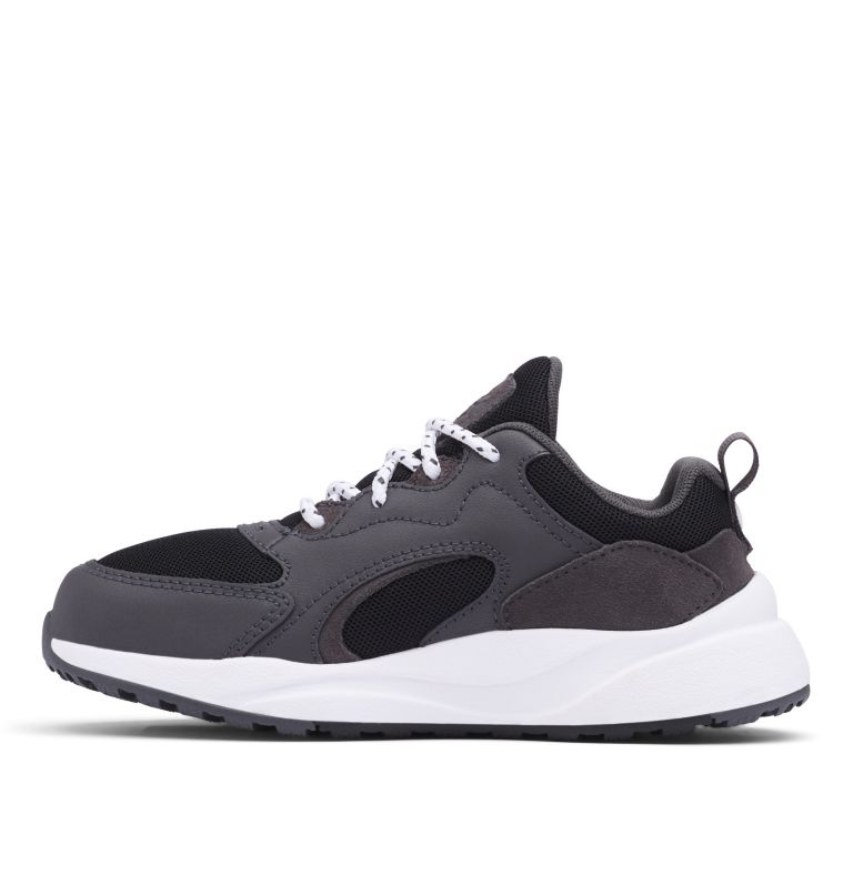 Youth Pivot™ sneaker Youth Pivot™ sneaker, medial
