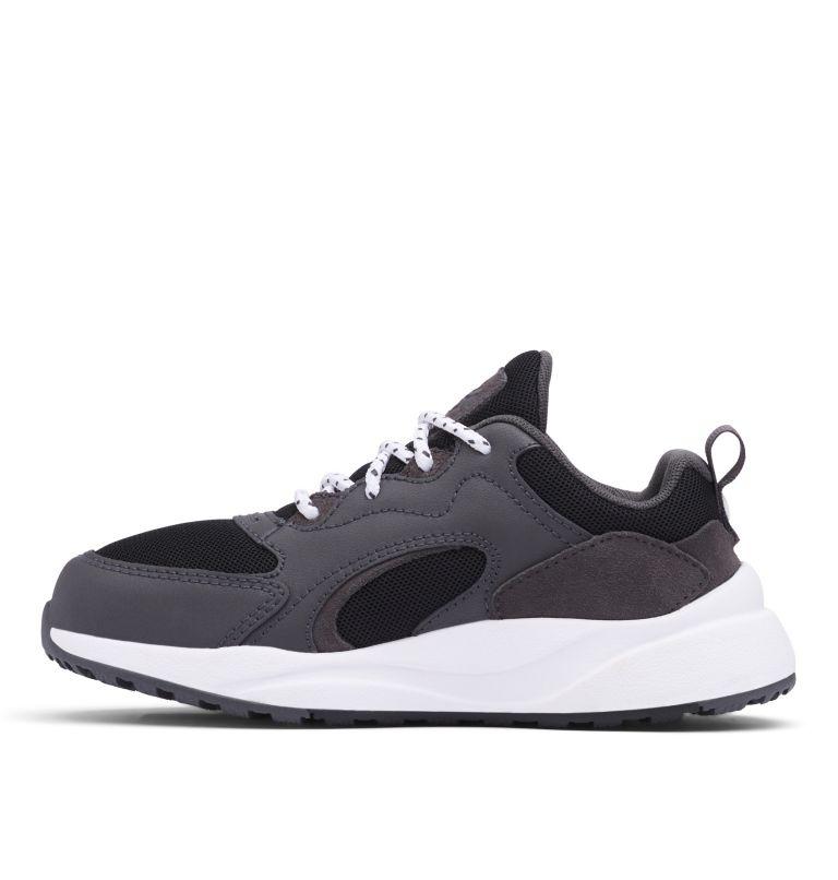 YOUTH PIVOT™ | 010 | 6 Youth Pivot™ sneaker, Black, White, medial