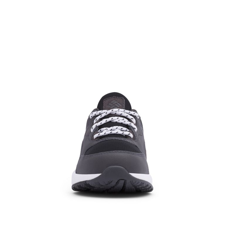YOUTH PIVOT™ | 010 | 6 Big Kids' Pivot™ Shoe, Black, White, toe