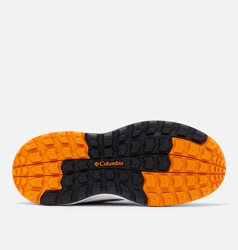 YOUTH PIVOT™ | 088 | 5 Youth Pivot™ sneaker, Steam, Flame Orange