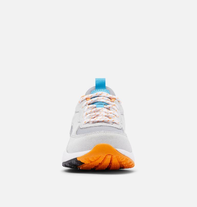 YOUTH PIVOT™ | 088 | 5 Youth Pivot™ sneaker, Steam, Flame Orange, toe