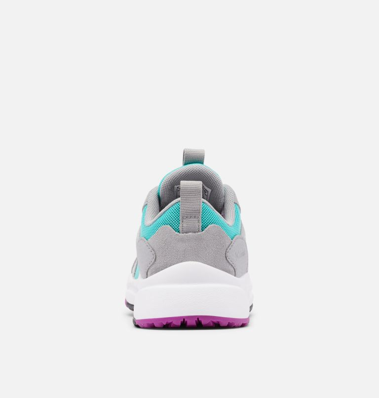 Youth Pivot™ sneaker Youth Pivot™ sneaker, back