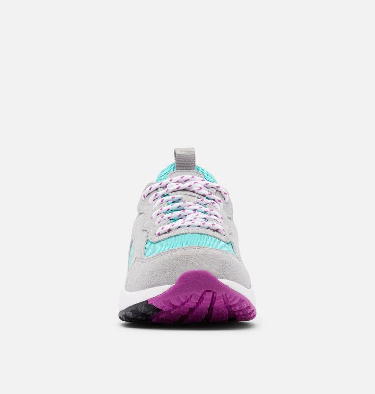 YOUTH PIVOT™ | 356 | 4.5 Youth Pivot™ sneaker, Dolphin, Bright Plum, toe