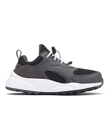 Pivot™ Sneaker für Kinder CHILDRENS PIVOT™ | 692 | 12.5, Black, White, front