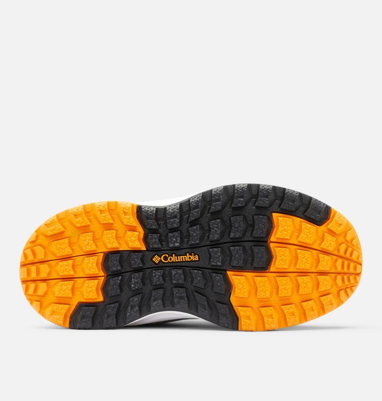 CHILDRENS PIVOT™ | 088 | 8 Kid's Pivot™ sneaker, Steam, Flame Orange