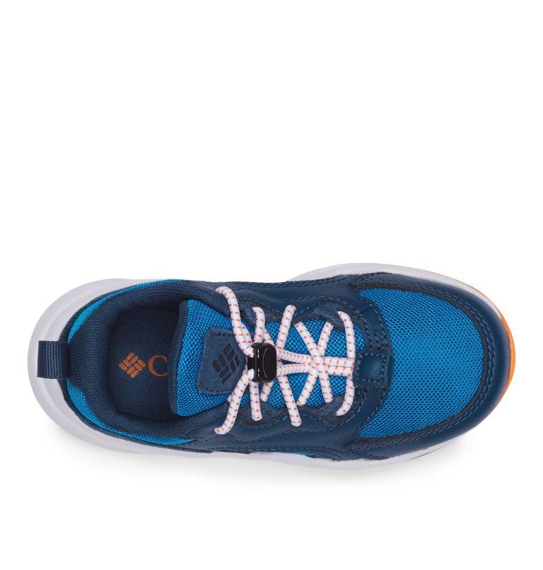 CHILDRENS PIVOT™ | 421 | 12.5 Pivot™ sneaker da bambino, Pool, Valencia, top