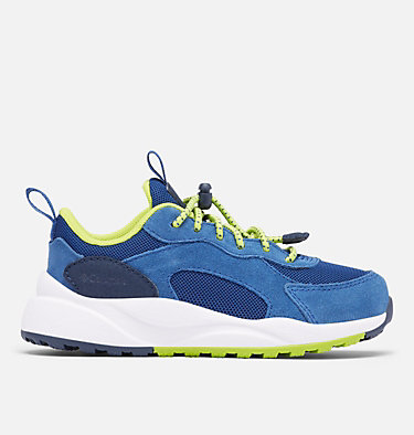 Little Kids' Pivot™ Shoe CHILDRENS PIVOT™ | 421 | 8, Royal, Acid Green, front