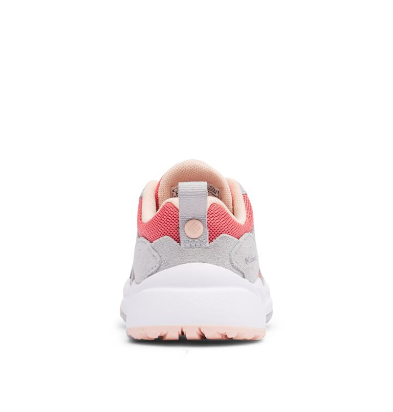 CHILDRENS PIVOT™ | 692 | 9 Pivot™ sneaker da bambino, Coral Bloom, Blush Rose, back