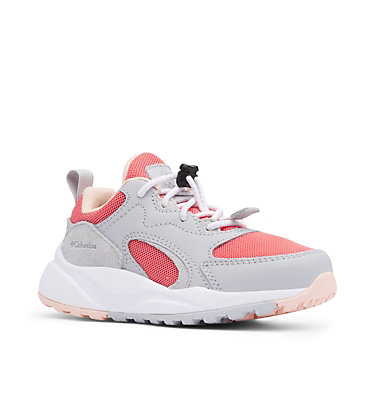 Pivot™ zapatillas para niños CHILDRENS PIVOT™ | 692 | 10, Coral Bloom, Blush Rose, 3/4 front