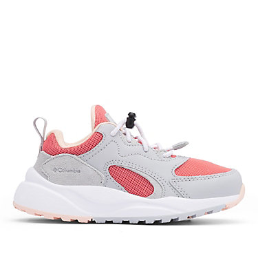 Pivot™ zapatillas para niños CHILDRENS PIVOT™ | 692 | 10, Coral Bloom, Blush Rose, front