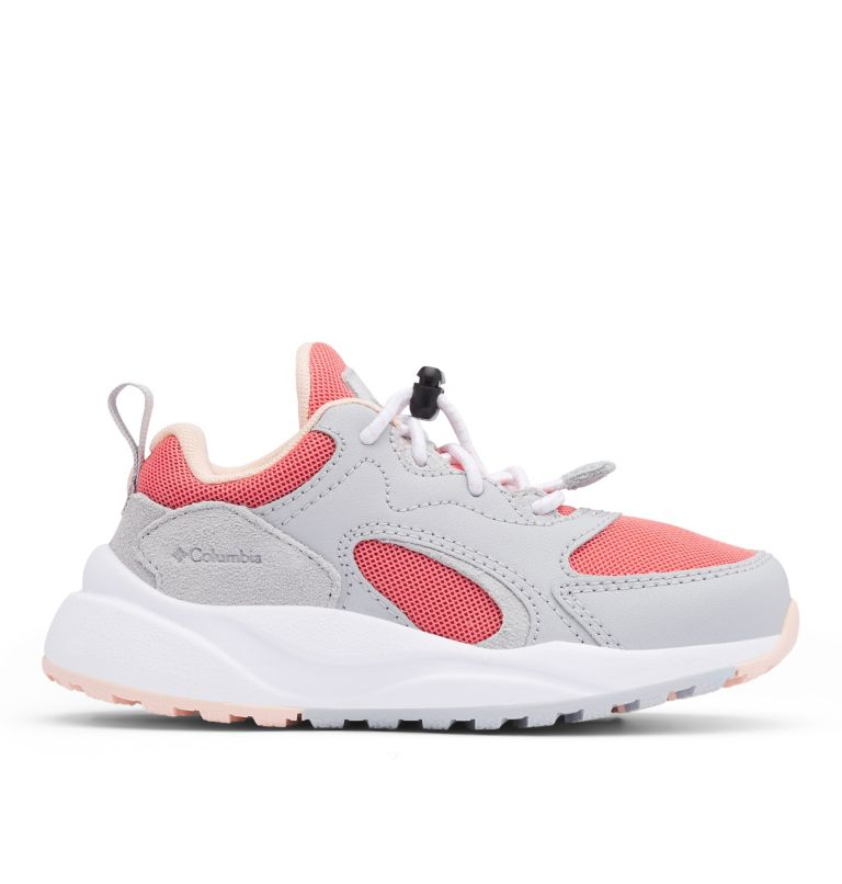 CHILDRENS PIVOT™ | 692 | 13 Pivot™ sneaker da bambino, Coral Bloom, Blush Rose, front