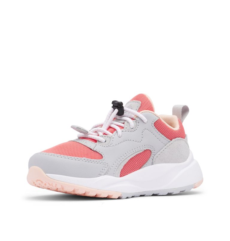 CHILDRENS PIVOT™ | 692 | 9 Pivot™ sneaker da bambino, Coral Bloom, Blush Rose