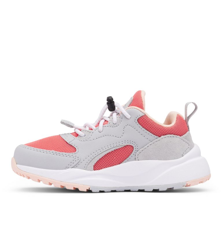 CHILDRENS PIVOT™ | 692 | 13 Pivot™ sneaker da bambino, Coral Bloom, Blush Rose, medial