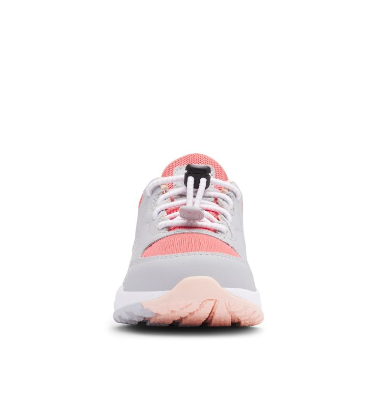 CHILDRENS PIVOT™ | 692 | 13 Pivot™ sneaker da bambino, Coral Bloom, Blush Rose, toe