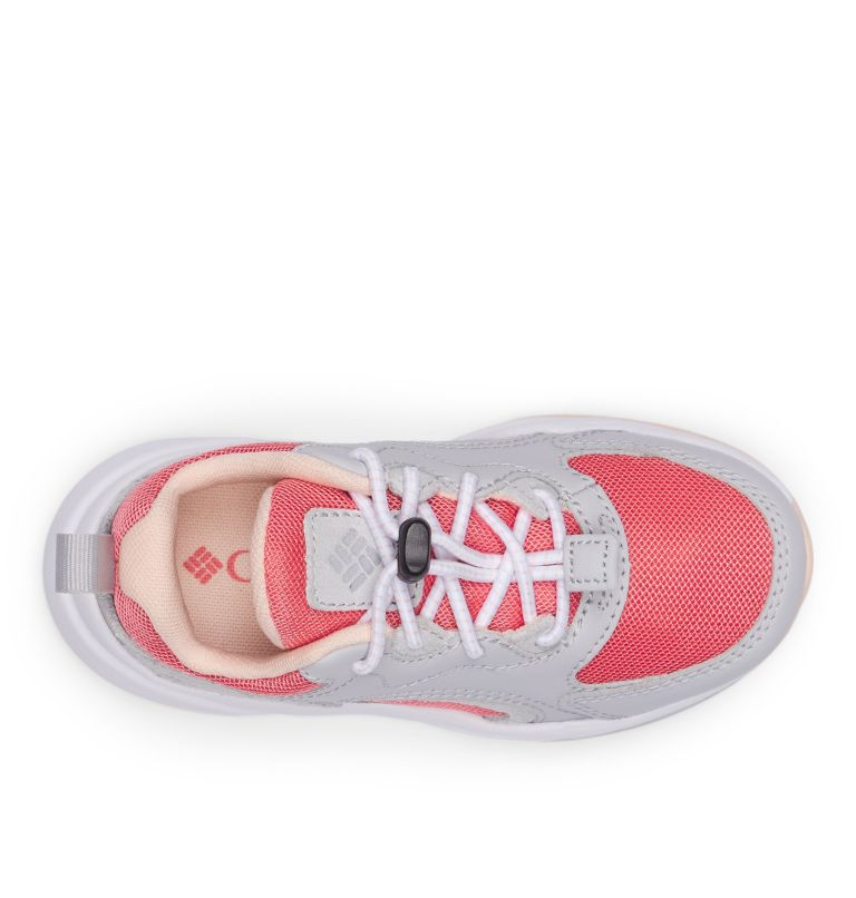 CHILDRENS PIVOT™ | 692 | 13 Pivot™ sneaker da bambino, Coral Bloom, Blush Rose, top