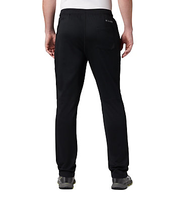 Men's Tech Trail™ Knit Pants Tech Trail™ Knit Pant | 010 | L, Black, back