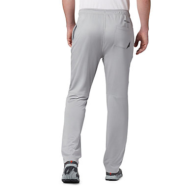 Men's Tech Trail™ Knit Pants Tech Trail™ Knit Pant | 010 | L, Columbia Grey, back