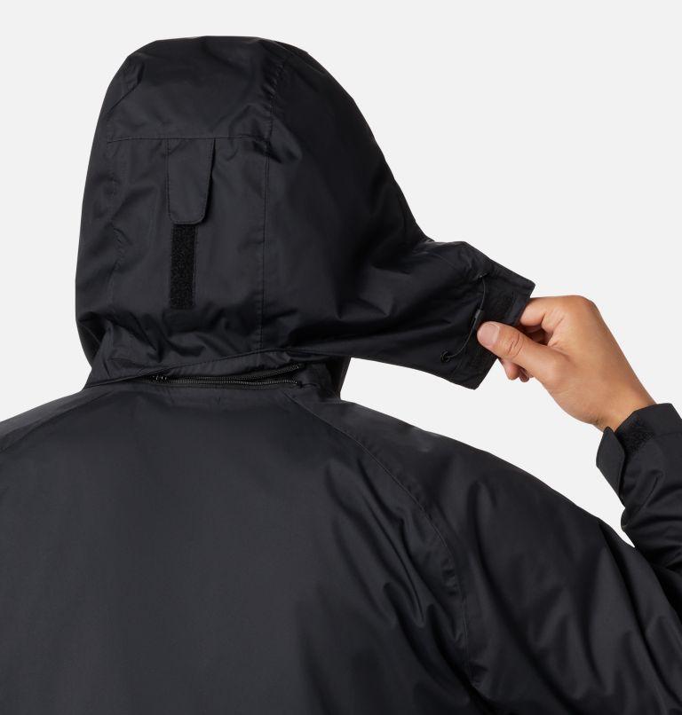Rain Scape™ Jacket | 010 | M Men's Rain Scape™ Jacket, Black, City Grey, a5