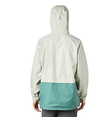 Men's Rain Scape™ Jacket Rain Scape™ Jacket | 370 | S, Pixel, Thyme Green, back