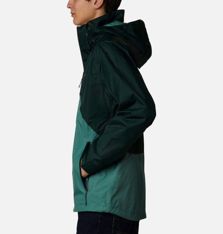 Rain Scape™ Jacket   370   XL Men's Rain Scape™ Jacket, Spruce, Thyme Green, a1