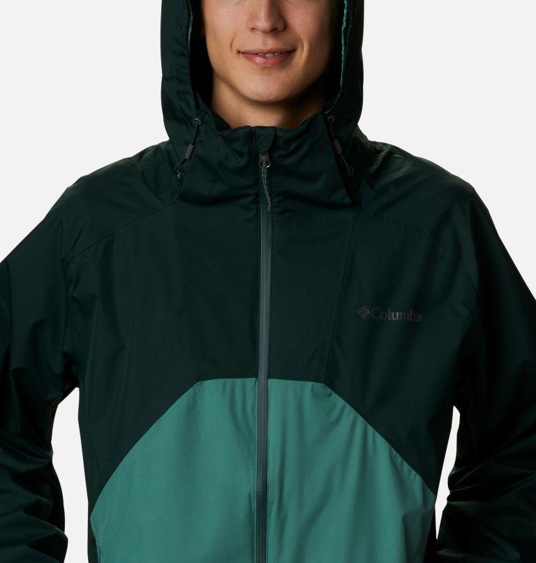 Rain Scape™ Jacket   370   XL Men's Rain Scape™ Jacket, Spruce, Thyme Green, a2