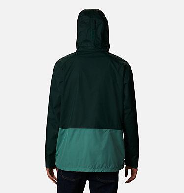 Men's Rain Scape™ Jacket Rain Scape™ Jacket | 370 | S, Spruce, Thyme Green, back