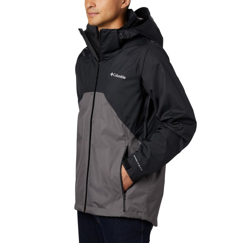 Men's Rain Scape™ Jacket - Big Men's Rain Scape™ Jacket - Big, a1