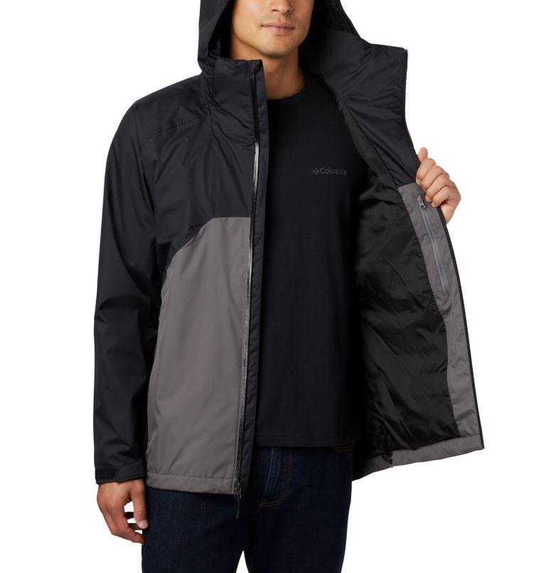 Men's Rain Scape™ Jacket - Big Men's Rain Scape™ Jacket - Big, a3