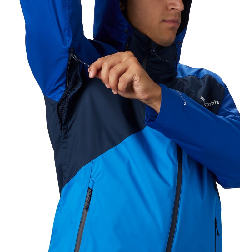 Men's Rain Scape™ Jacket - Big Men's Rain Scape™ Jacket - Big, a3